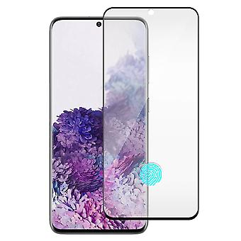 Galaxy S20 Plus Curved Tempered Glass Screen Protector- Muvit- Tiger Glass +