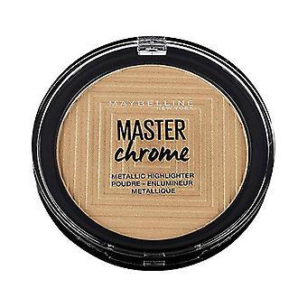 Highlighter Master Chrome Maybelline (6,7 g)