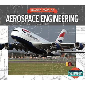 Amazing Feats of Aerospace Engineering by Angie Smibert - Mark Sensme