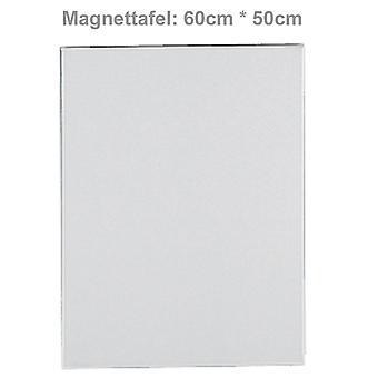 Blomus magnetic Board MURO, stainless steel matt