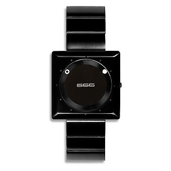 Unisex Watch 666 Barcelona 064 (45 mm) (Ø 45 mm)