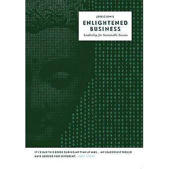 Enlightened Business by Lewis & Joolz
