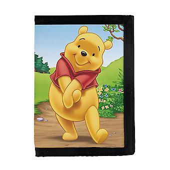 Winnie the Pooh Portofel
