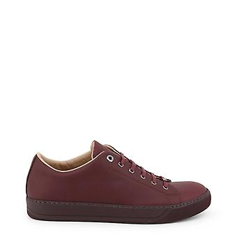 Man  leather  sneakers  shoes l76375