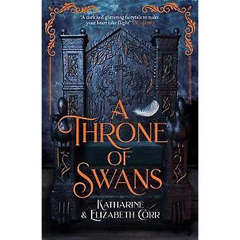 A Throne of Swans door Katharine Corr - 9781471408755 Boek