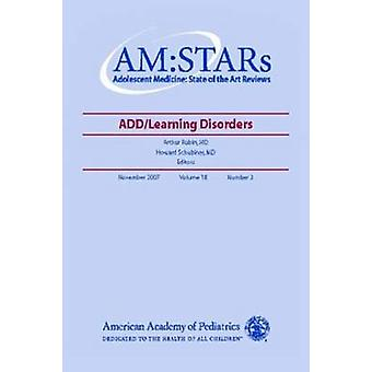 AM - STARs - ADHD/Learning Disorders by American Academy of Pediatrics