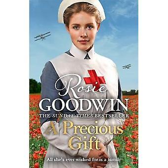A Precious Gift - Shortlisted for the Romantic Saga Novel Award by Ros