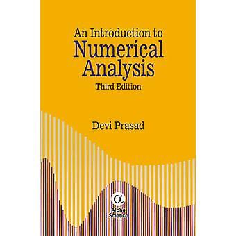An Introduction to Numerical Analysis by Devi Prasad - 9781842653487