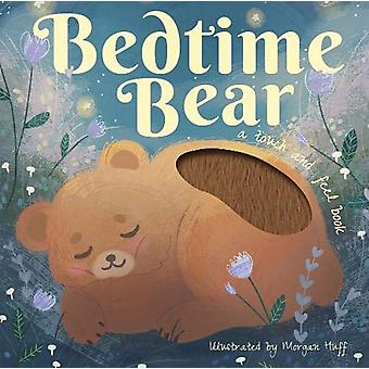 Bedtime Bear by Patricia Hegarty - 9781848578821 Book