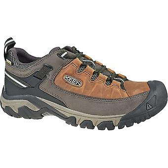 Keen Targhee Iii WP 1023027 trekking all year men shoes