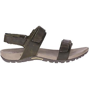 Merrell Sandspur Backstrap Ltr J62477 universelle sommer mænd sko