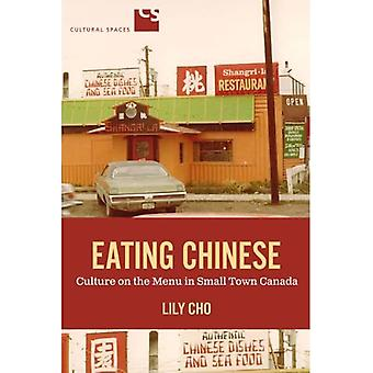 Eating Chinese: Culture on the Menu in Small Town Canada
