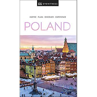 DK Eyewitness Poland by DK Publishing - 9780241360088 Book