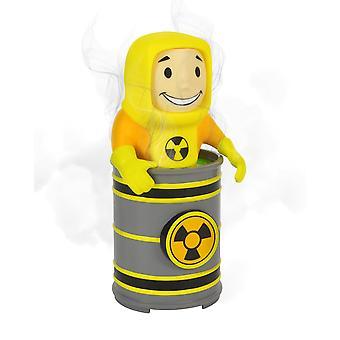 Official Fallout Barrel Vault Boy Incense Burner