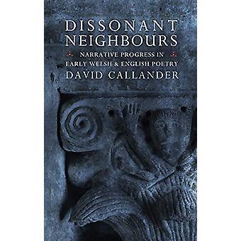 Dissonant Neighbours - Progrès narratifs dans le début du gallois et de l'anglais P