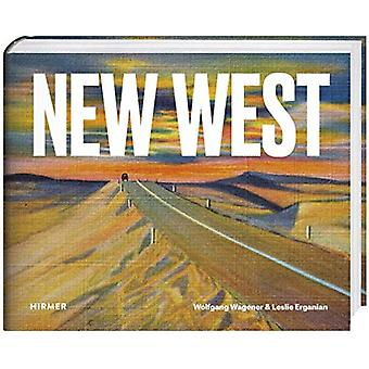 New West by Wolfgang Wagener - 9783777431895 Book