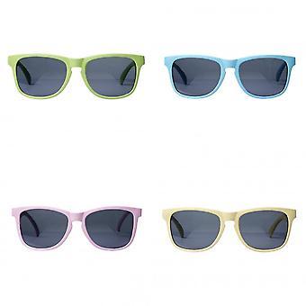 Bullet Rongo Wheat Straw Sunglasses