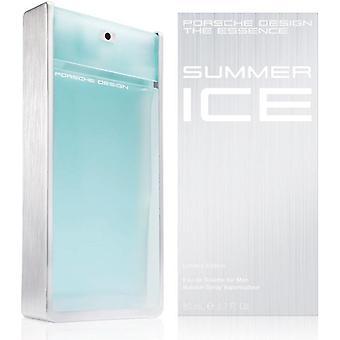 Porsche Design - The Essence Summer Ice - Eau de Toilette - 80ML