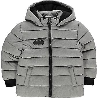 Caracter căptușit Coat Infant Boys