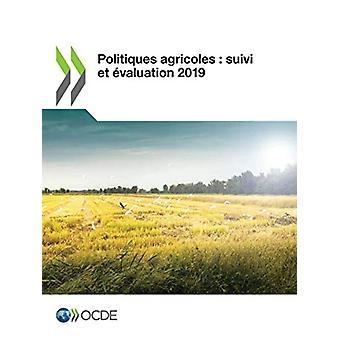 Politiques Agricoles - Suivi Et Evaluation 2019 by Oecd - 978926442815