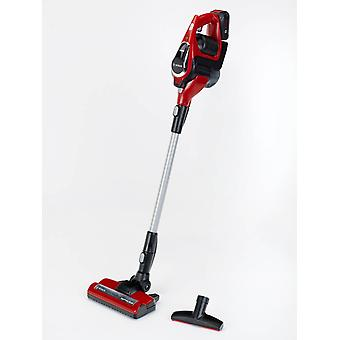theo klein bosch red unlimited vacuum cleaner with vortex function and nozzles