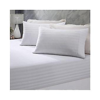 Royal Comfort Damask Cotton Blend 3 Piece Combo Sheet Set