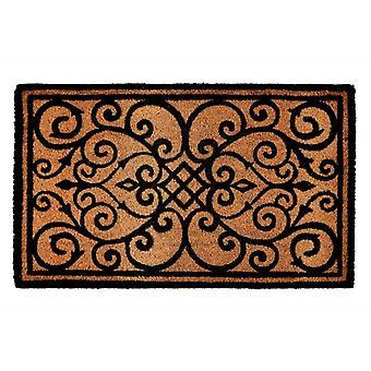 Groundsman Vintage Doormat