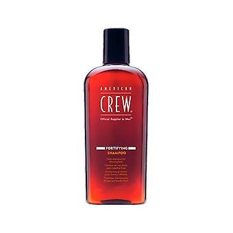 Rafforzamento Shampoo American Crew/250 ml