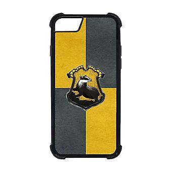 Harry Potter Hufflepuff iPhone 7/8 Shell