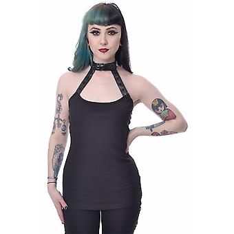 Heartless Lilith Top