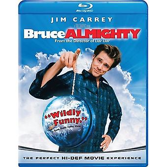 Bruce Almighty [BLU-RAY] USA import