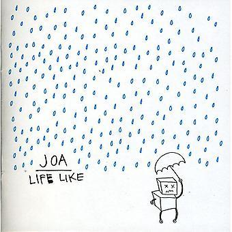 Joan of Arc - Life Like [CD] USA import