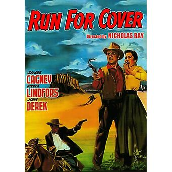 Run for Cover (1955) [DVD] USA import