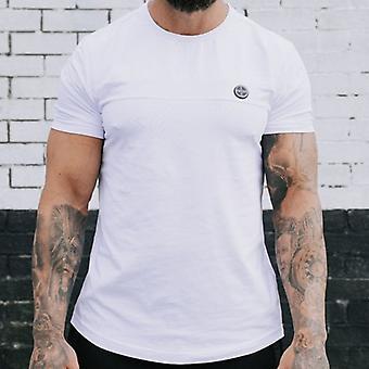 Foray Helsinki Tee White T-shirt
