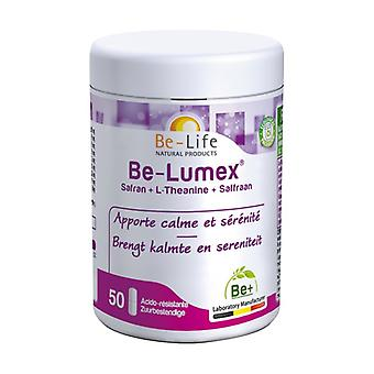 Be-Lumex None