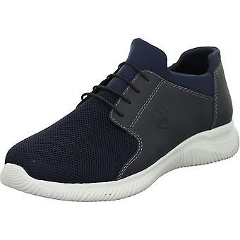 Rieker B746315 אוניברסלי כל השנה נעליים גברים
