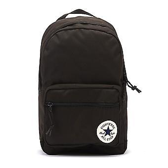Converse Go Lo Black Backpack