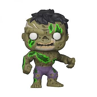 Marvel Zombies Hulk Funko Pop!