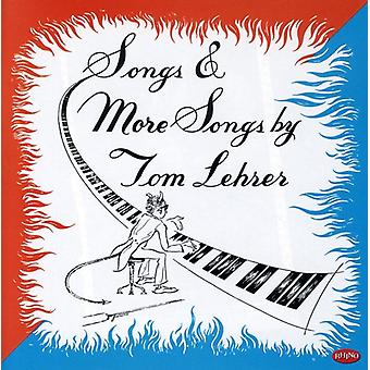 トム ・ レーラー - トム Lehr [CD] アメリカ インポート曲 & より曲