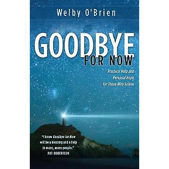 Goodbye for Now - Practical Help and Personal Hope for Those Who Griev