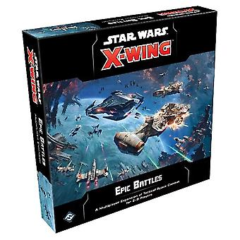 Star Wars X-Wing 2nd Edition Epic Battles Multiplayer Expansion Pack