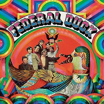 Federal Duck [Vinyl] USA import