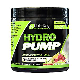 Nutrakey HYDRO PUMP, Unflavored 40 serving