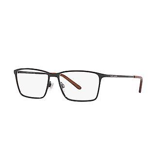 Ralph Lauren RL5103 9003 Black Glasses