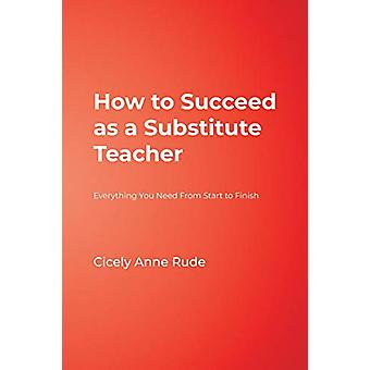 How to Succeed as a Substitute Teacher - Everything You Need From Star