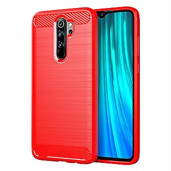 Anti-drop Case for Redmi Note 8 Pro MOFANKJ-PC1385