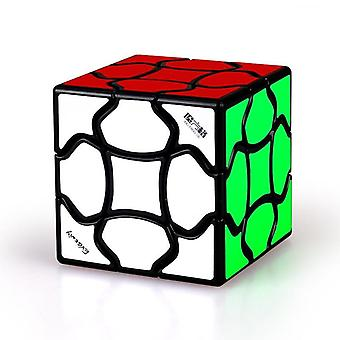 New Style Fluffy Cube, Non Magnetic Puzzle