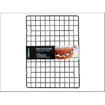 Chef Aid Non-Stick Cooling Rack 25 x 35cm 10E00053