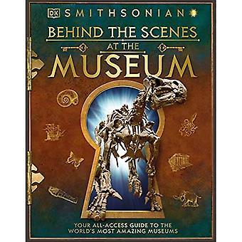 Bag kulisserne på museet: Din All-Access Guide til World's Amazing Museums