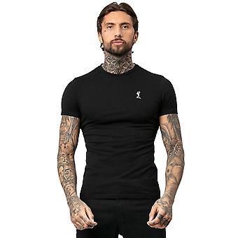 Religion Mcppln03 Organic Core T-shirt - Black